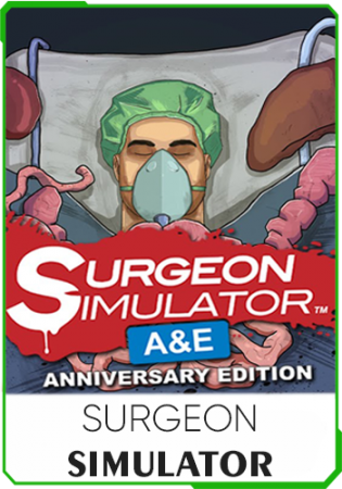 Surgeon Simulator Anniversary