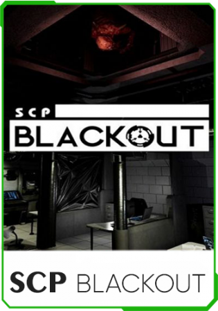 SCP: Blackout VR