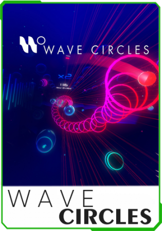 Wave circles: Dance Music