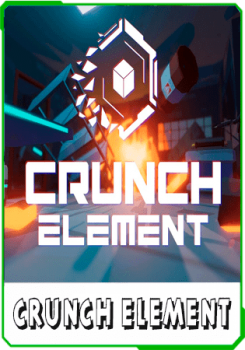 Crunch Element: VR Infiltration