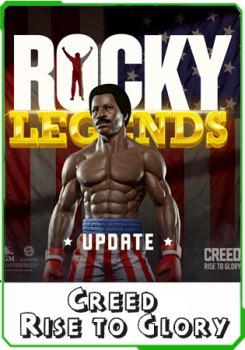 Creed Rise to Glory: Rocky