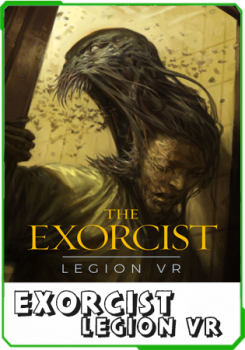 The Exorcist: Legion (Chapter 5)