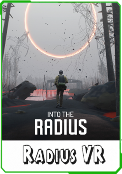 Into the Radius
