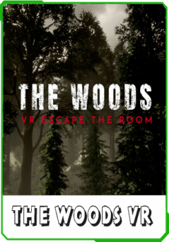 The Woods: VR Escape the Room