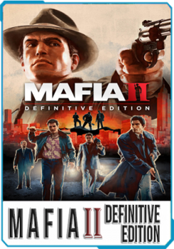Mafia Definitive Edition (Remaster 2k)