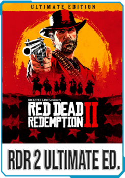 Red Dead Redemption 2 Ultimate Edition (PC версия)