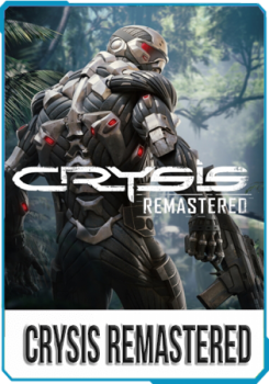 Crysis: Remastered (v 1.2.0)