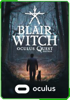 Blair Witch VR: Quest Edition