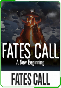 Fate's Call: A New Beginning