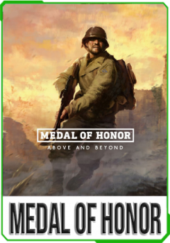 Medal of Honor: Above & Beyond
