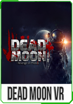Dead Moon Revenge on Phobos